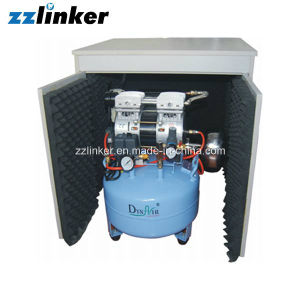 with Air Dryer and Silent Cabinet Dental Air Compressor pictures & photos