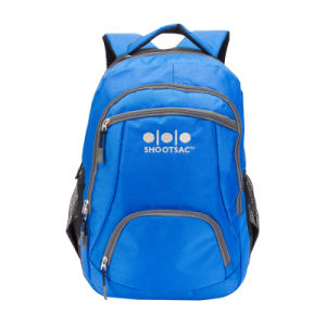 Deluxe Fashion Leisure Outdoor Sports Backpacks Sh-8283 pictures & photos