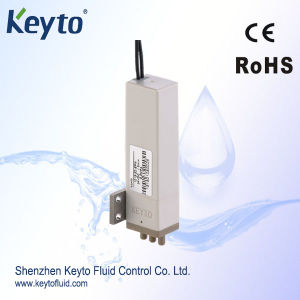 Fluid Isolation Valve with 3way (1013 Series) pictures & photos