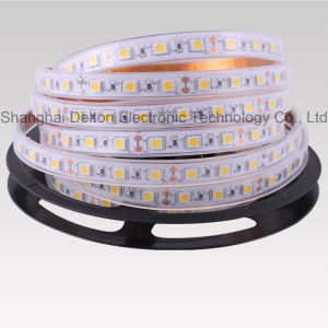 DC12V SMD5050 17.2W CE Approved Flexible LED Strip Light pictures & photos