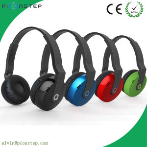Office Call Center Wireless Headwearing, Bluetooth Stereo Headset, Mono Bluetooth Headset
