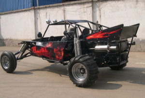 280HP V6 Sand Buggy pictures & photos
