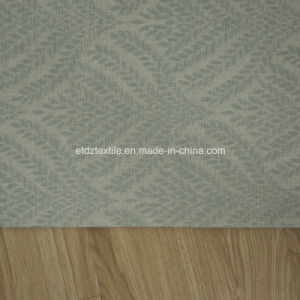 Classical Jacquard Yarn Dyed and Piece Dyed Curtain Fabric pictures & photos