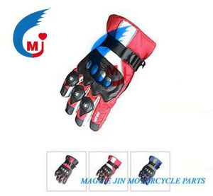 Sports Gloves of Taslonm, L, XL, Xxlpu+Velours+Cotton pictures & photos