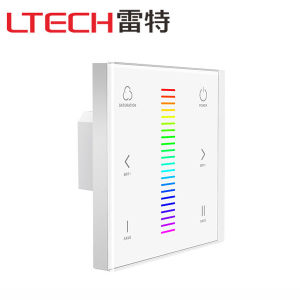 Ltech European Smart Home Touch Panel Control for Dimming Ex3 pictures & photos