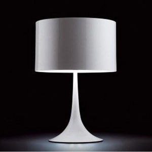 Very Contemporary Aluminium Desk Reading White Table Lamp Lighting for Hotel Bedside pictures & photos