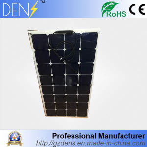 Sunpower 100W Flexible Solar Panel for Customized pictures & photos