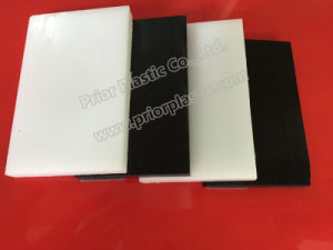 Polyoxymethylene Sheet with Excellent Machinability pictures & photos