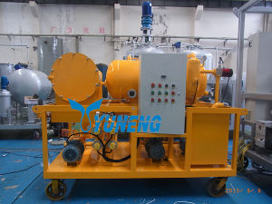 Thermoelectric Generating, Hydroelectric Generating, Nuclear Power Plant, Industrial Vacuum Turbine Oil Purifier pictures & photos