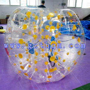 Inflatable Bumper Ball Game/TPU Bumper Ball pictures & photos