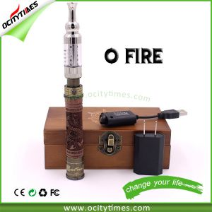 Nicotine in electronic cigarette