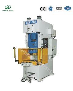 DIN Ce Single Action Eccentric Drive Precision Press Machine (250KN~2500KN) pictures & photos