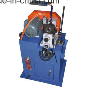 Single Head Rebar/Rod Deburring Machine Plant pictures & photos