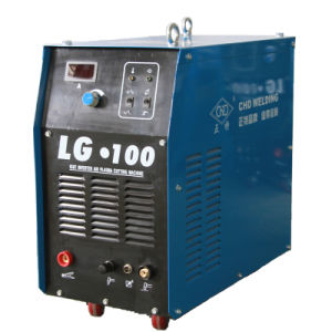 LG-100 CNC Cutter Plasma Cutter for 100A pictures & photos