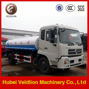 Hot Sale 10-15 Tons Water Tankers pictures & photos