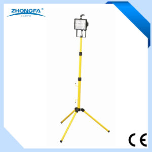 High Quality 500W Halogen Light with Tripod pictures & photos