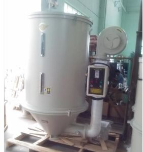 Hot Air Drying Equipment for Raw Material pictures & photos