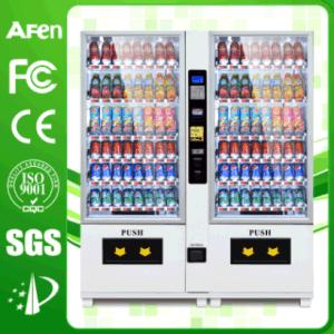 Automatic Snacks Vending Machine pictures & photos