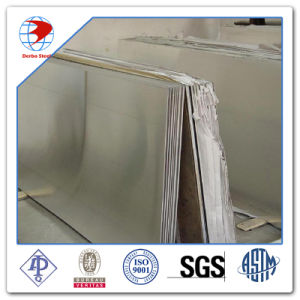 Sanitary 1mm 0.8mm Thick 4X8 AISI 304 Stainless Steel Sheet Price Per Kg pictures & photos