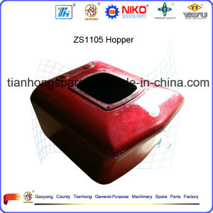 Zs1105 Hopper for Diesel Engine Spare Parts pictures & photos