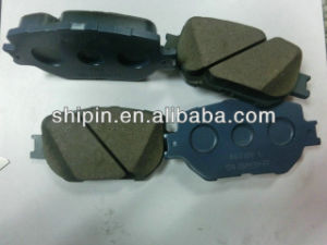 04465-30330 Performance Front Cheap Brake Pad for Toyota pictures & photos