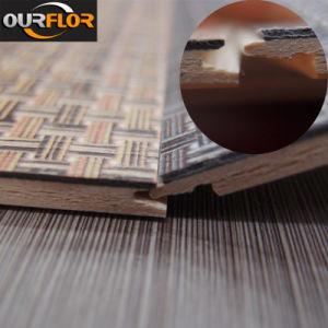 2015 New Soundproof WPC Vinyl Flooring Tiles pictures & photos