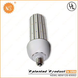 Replacing 250W HPS 60W LED Corn Bulb with UL TUV Listed pictures & photos