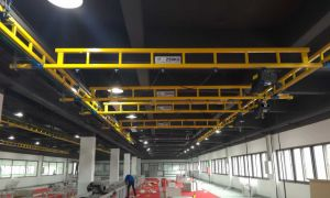 European Flexible Structure Kbk Light Crane System pictures & photos