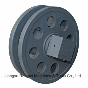 Idler Guide Pulley Wheel of Crawler Crane Xgc130 (XCMG)