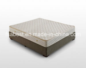 Continuous Spring Foam Mattress for Sale ABS-2301 pictures & photos