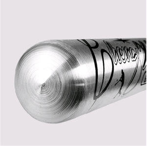 High Quality Recyclable Aluminum Alloy Baseball Bat pictures & photos