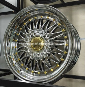 14-19inch BBS RS Whell Rim/Alloy Wheel pictures & photos