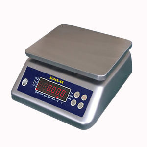 Waterproof Weighing Scale pictures & photos