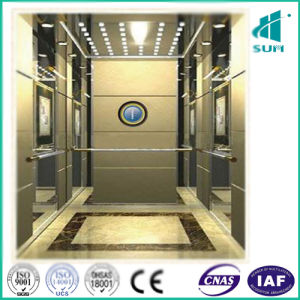 Cost-Effective Elevator for Every Country pictures & photos