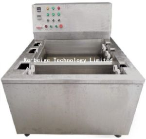 Ultrasonic Cleaner for Polymer Filter / Anilox Rollers Cleaning pictures & photos