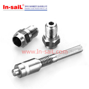 Precision OEM Machinery Parts Made in China Factory pictures & photos
