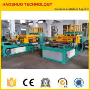 1300 Corrugated Wall Tank Making Machine pictures & photos