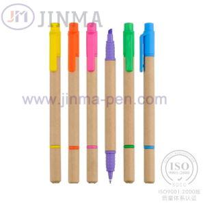The Promotion Gifts Environmental Paper Pen Jm-Z03 pictures & photos
