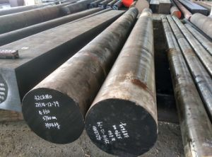 42CrMo Round Steel Bar Alloy Steel Bar pictures & photos