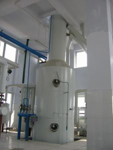 China Hot-Sale Cottonseed Oil Refinery pictures & photos