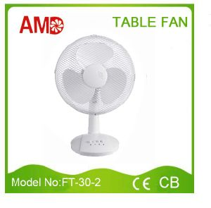 """12"""" Table Fan with Ce Approval (FT-30-2) pictures & photos"""