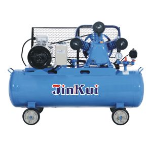 W-0.9/8 Belt Air Compressor