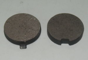 Yog Motorcycle Disc Brake Pads Pastillas De Freno PARA Tx200 pictures & photos