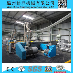 3.2m Ss High Output Non Woven Fabric Equipment Machine pictures & photos