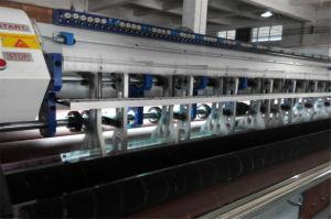 Mattress Quilting Machine of Multi Needle High Speed Chain Stitch (YXN-94-3C) pictures & photos