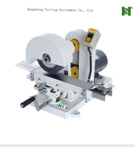 Sample Buffing Tester pictures & photos