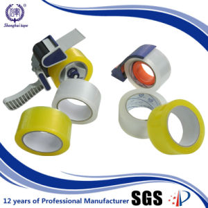Factory Production Clear Carton Box Tape pictures & photos