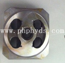 Replacement Hydraulic Piston Pump Parts for Excavator Rexroth A7vo80 Hydraulic Pump Repair or Remanufacture pictures & photos