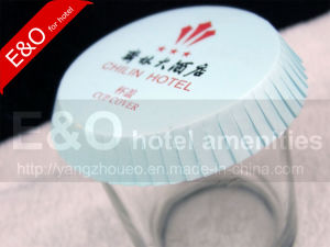 Hotel Cup Lid, Disposable Paper Cup Lid Cover for Hotel pictures & photos