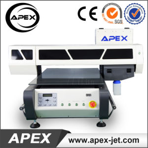 Apex Desktop UV Flatbed Printer for Sale pictures & photos